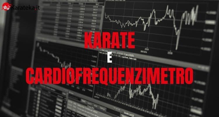 karate-e-cardiofrequenzimetro