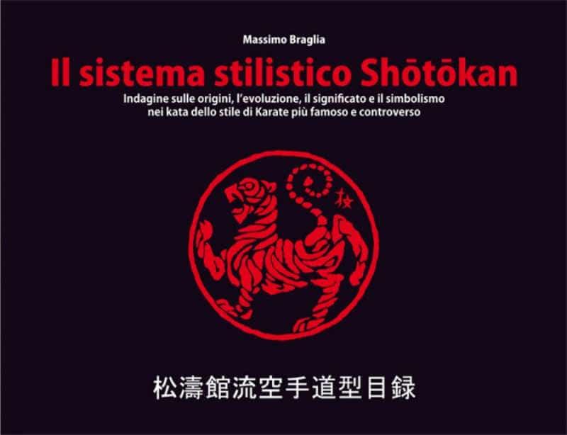 Il sistema stilistico Shotokan