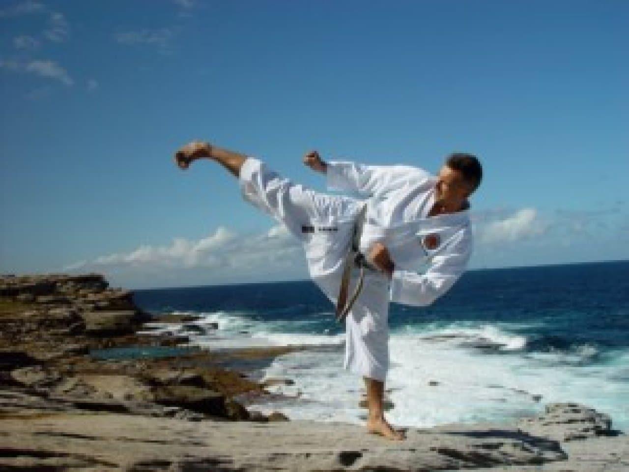 I 4 punti di forza dello stile più popolare al mondo: lo Shotokan