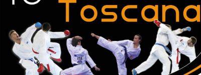 Karateka.it media partner dell'Open di Toscana