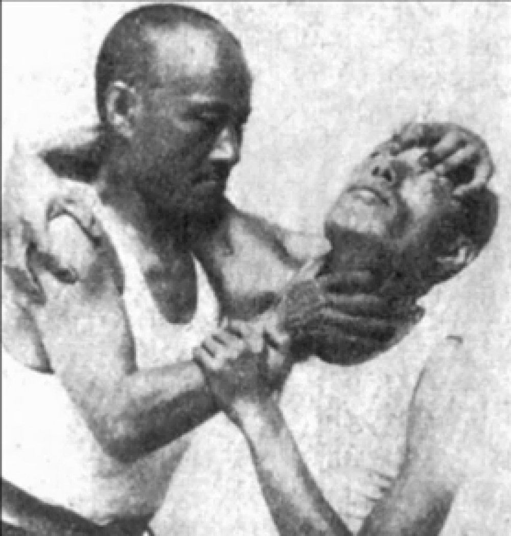 Le origini del karate, i kata e l'anello mancante