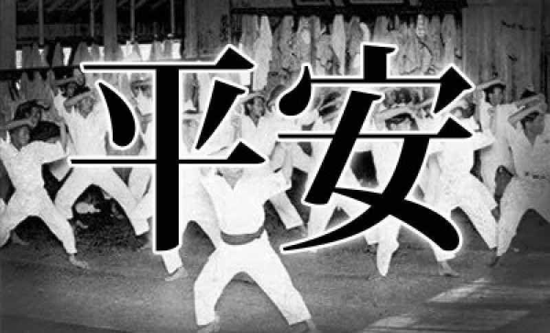 Il significato segreto dei kata Heian/Pinan