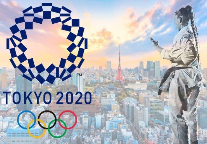 Tokyo 2020 Karate in numeri