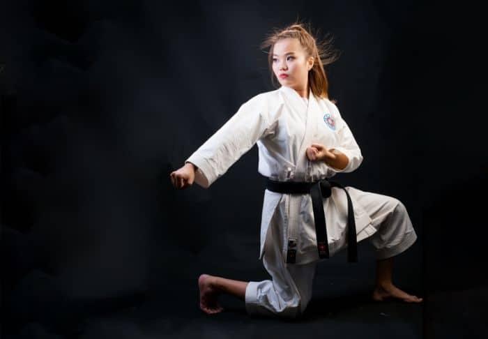 cintura-nera-karate