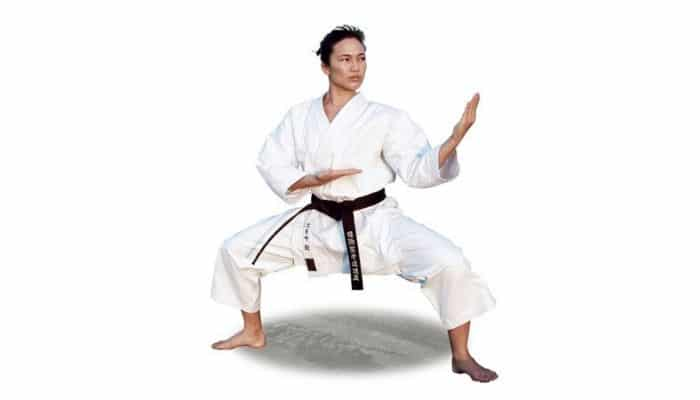 il miglior Karategi per Kata