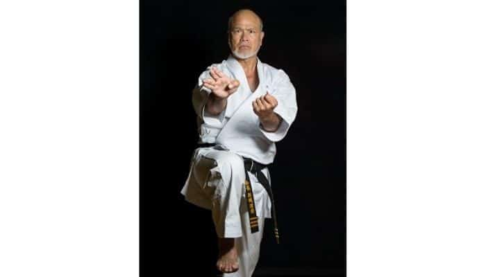 Karategi Sensei
