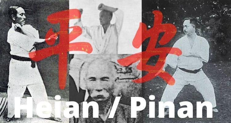 Heian_Pinan