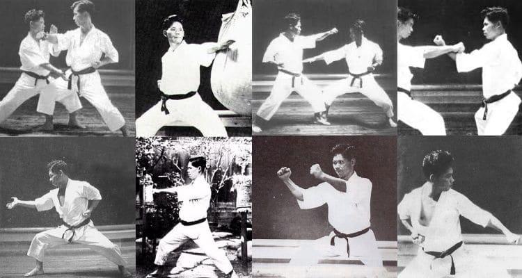 Karate_Gigo_Funakoshi