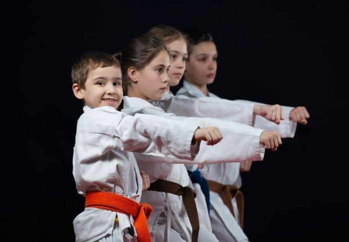 karate-divertimento-bambini
