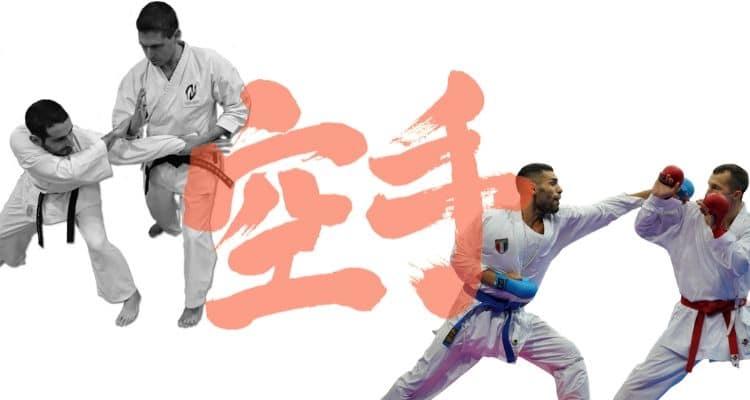 Karate Sport, benessere, difesa personale