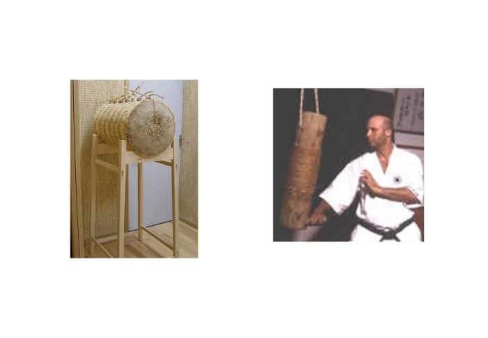 Age Makiwara