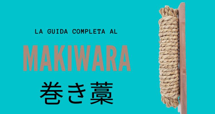 Guida completa al Makiwara