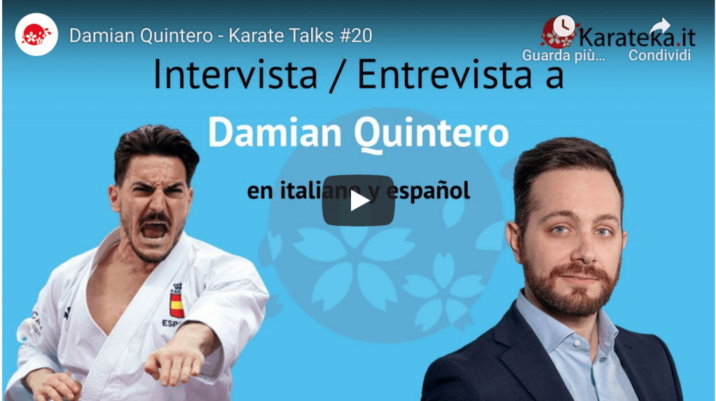 intervista-damian-quintero-karate-talks