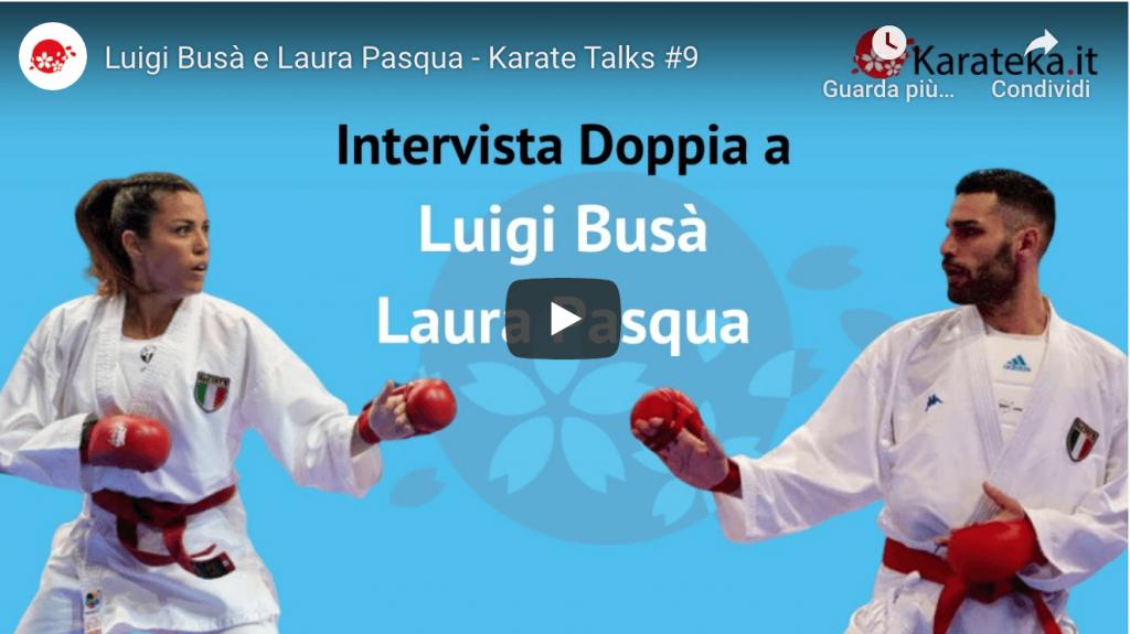 intervista-luigi-busa-laura-pasqua-karate-talks