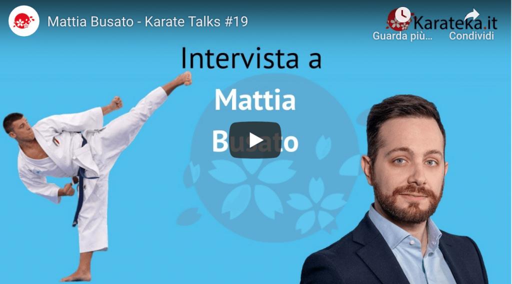 intervista-mattia-busato-karate-talks