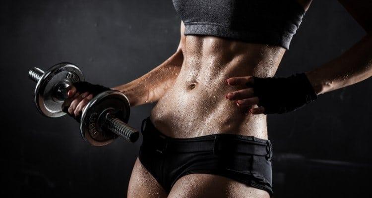 sudore-allenamento