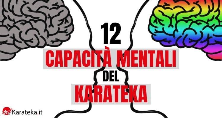 capacità-mentali-del-karateka