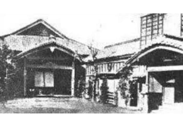 Shotokan-Dojo