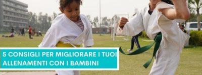 allenamento-bambini-karate