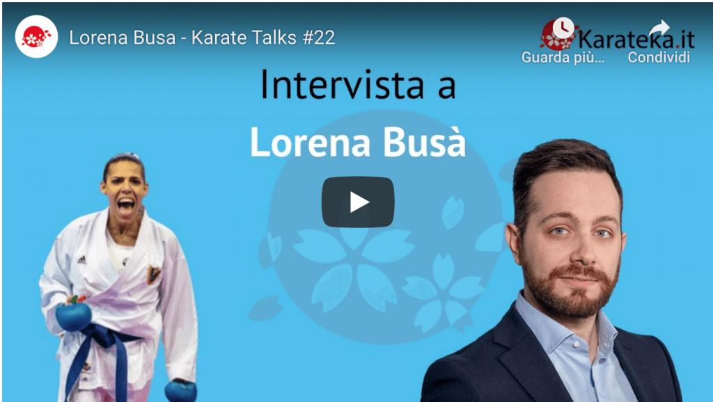 intervista-lorena-busa-karate-talks