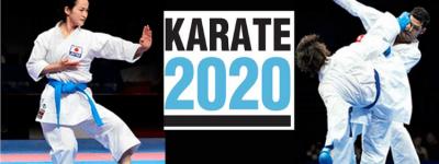 modifica qualificazioni olimpiadi karate
