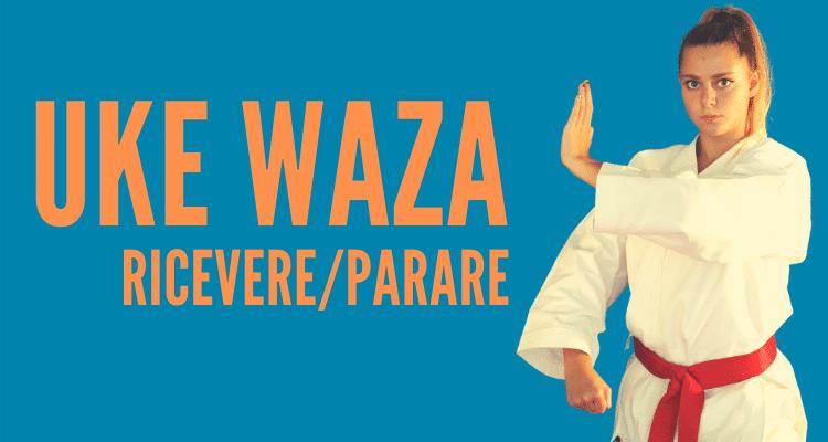 Uke Waza