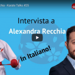 intervista-alexandra-recchia-karate-talks