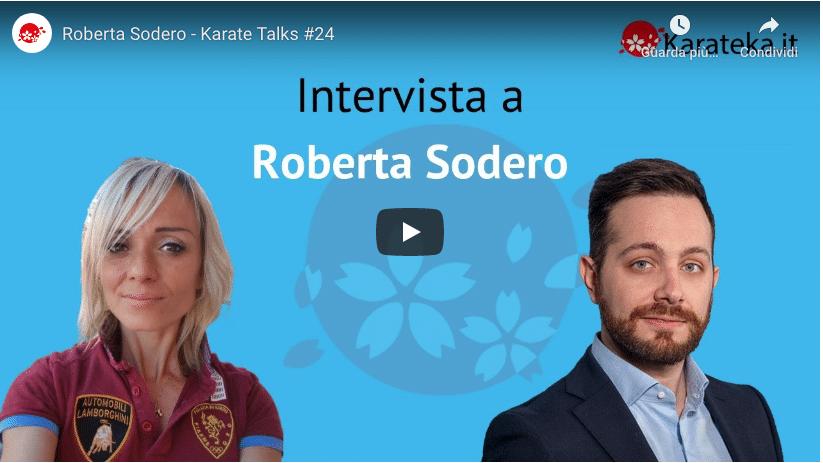 intervista-roberta-sodero-karate-talks