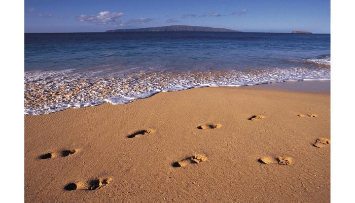 Ashi Sabaki beach