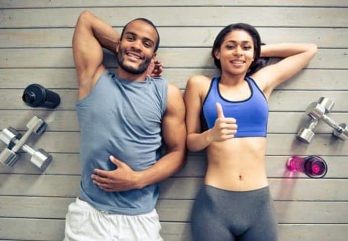 endorfine-benefici-allenamento-buon-umore