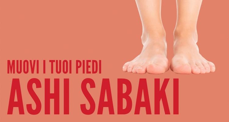 Ashi Sabaki
