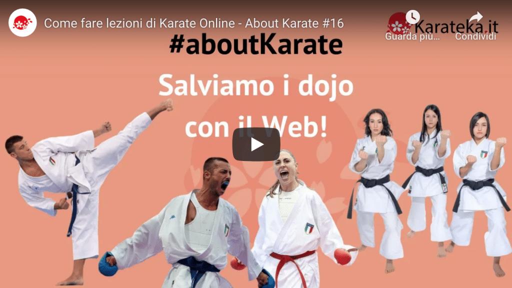lezione-karate-online