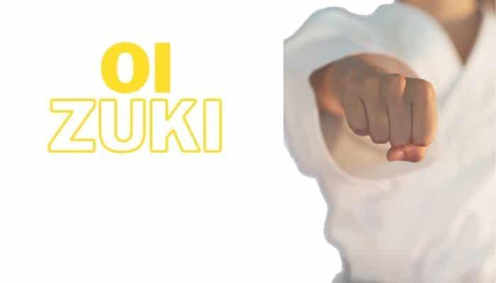 Oi Zuki