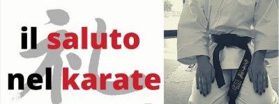 saluto-karate