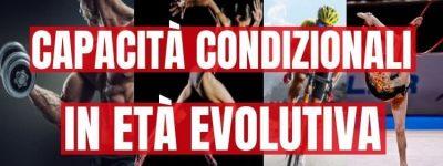 capacità-condizionali-età-evolutiva