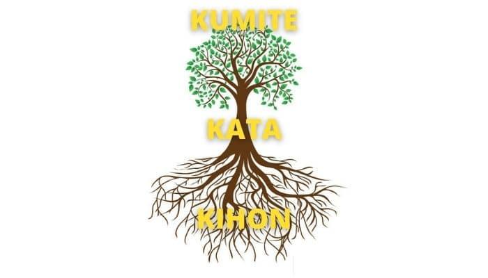 Kihon-kata-kumite