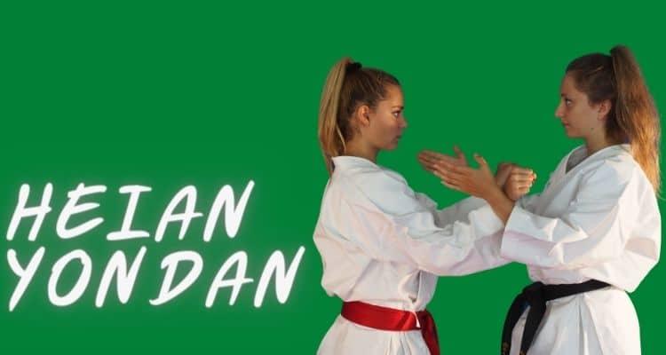 Heian-Yondan-H4