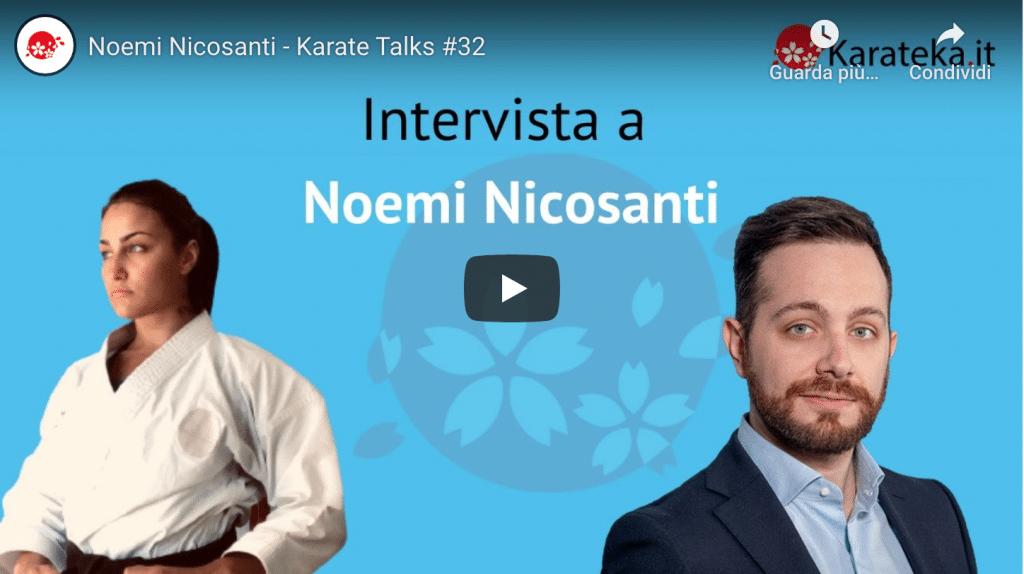 intervista-noemi-nicosanti-karate-talk