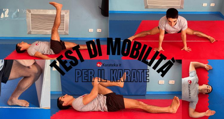 test-di-mobilità-karate