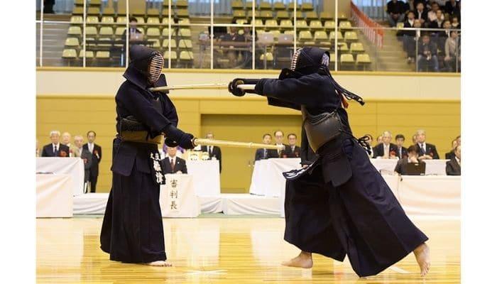 Kizami-kendo