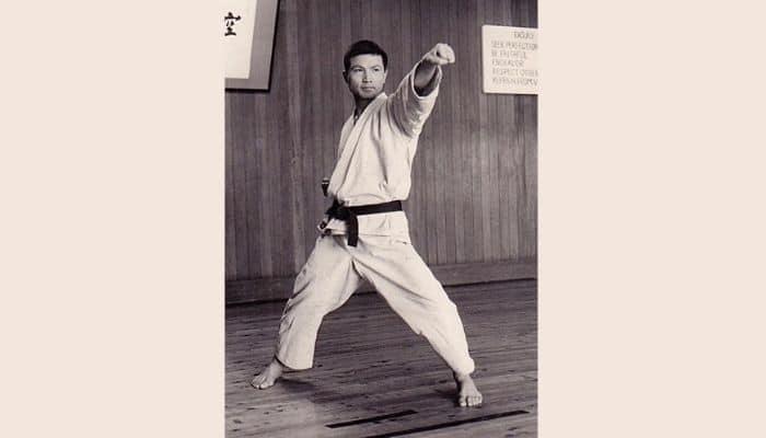 Kizami-nakayama