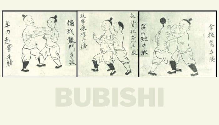 kata-bubishi