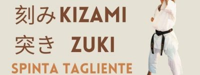 kizami-zuki