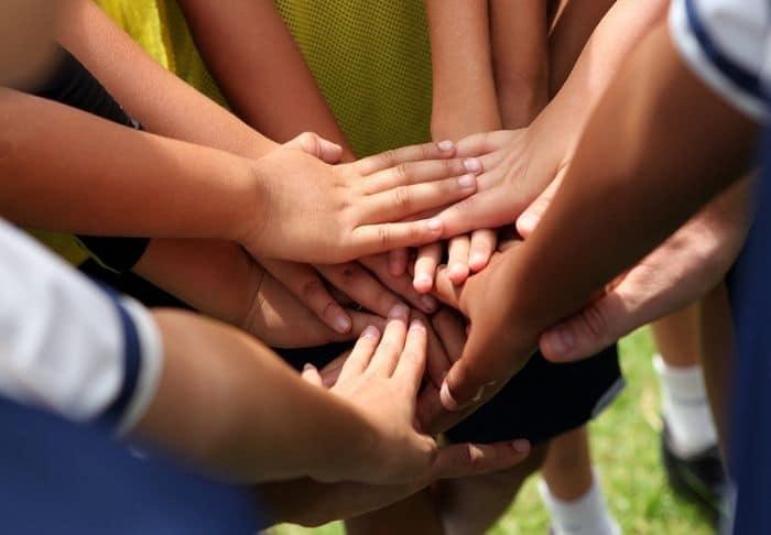 valori-sport-uguaglianza-collaborazione-spirito-di-squadra
